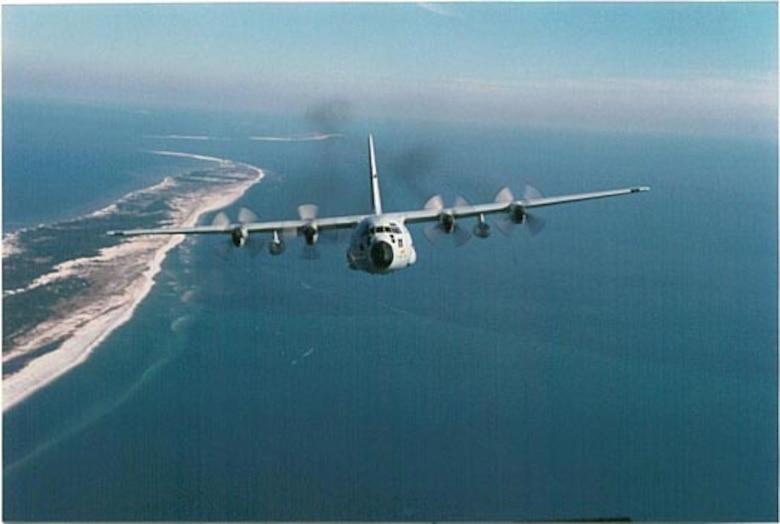 US AIR FORCE FACT FILE C-130 HERCULES