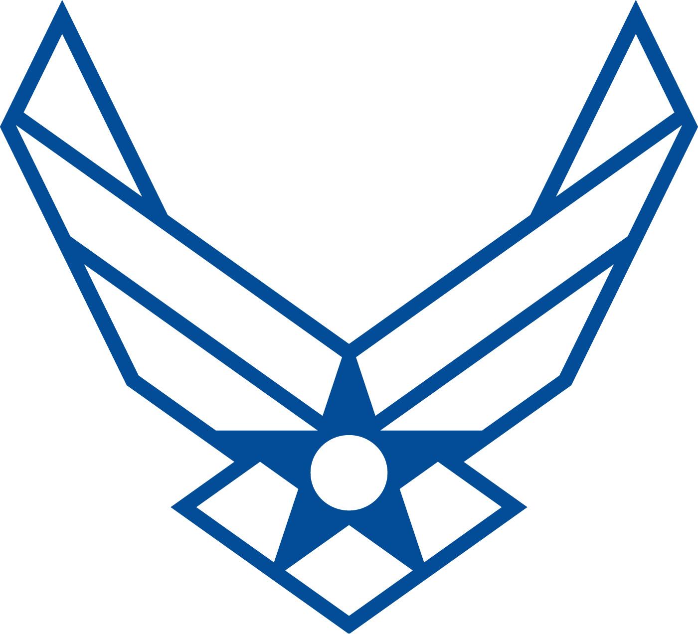 art rh af mil air force logo vector white air force logo vector free