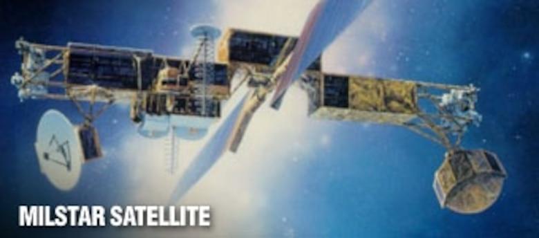 Milstar Satellite Communications System > U S  Air Force
