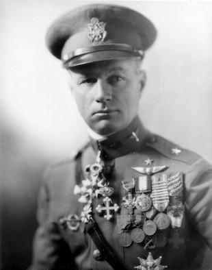 """Brig. Gen. William """"Billy"""" Mitchell"""