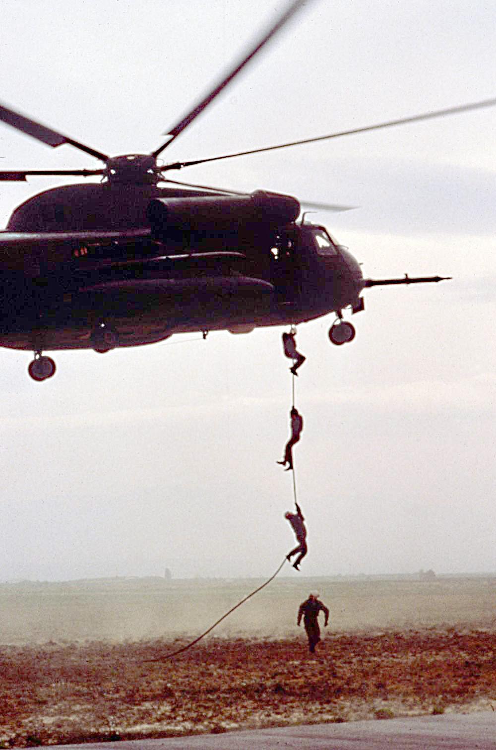 Air Force Medicine during the Vietnam War > Air Force Medical