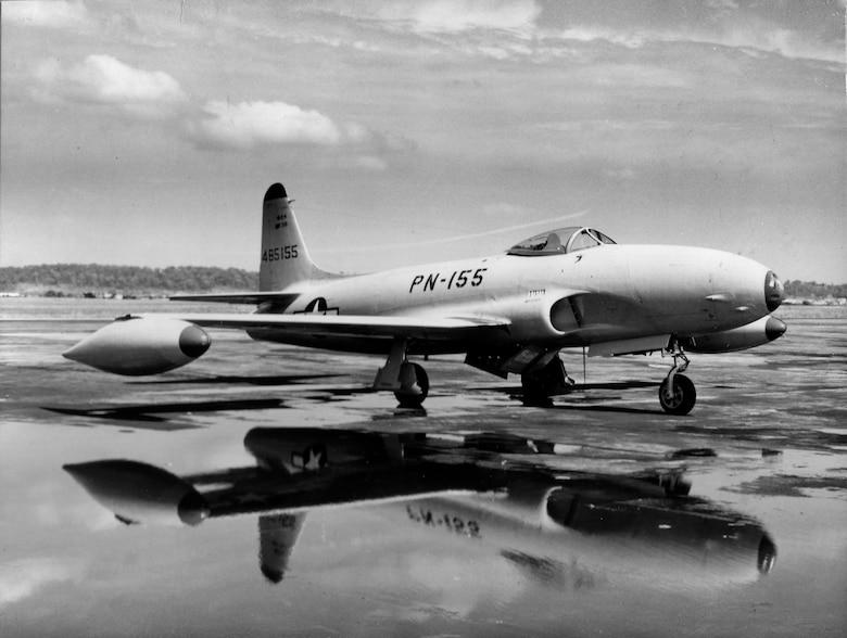 1940's -- P-80