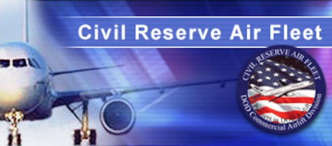 Civil Reserve Air Fleet