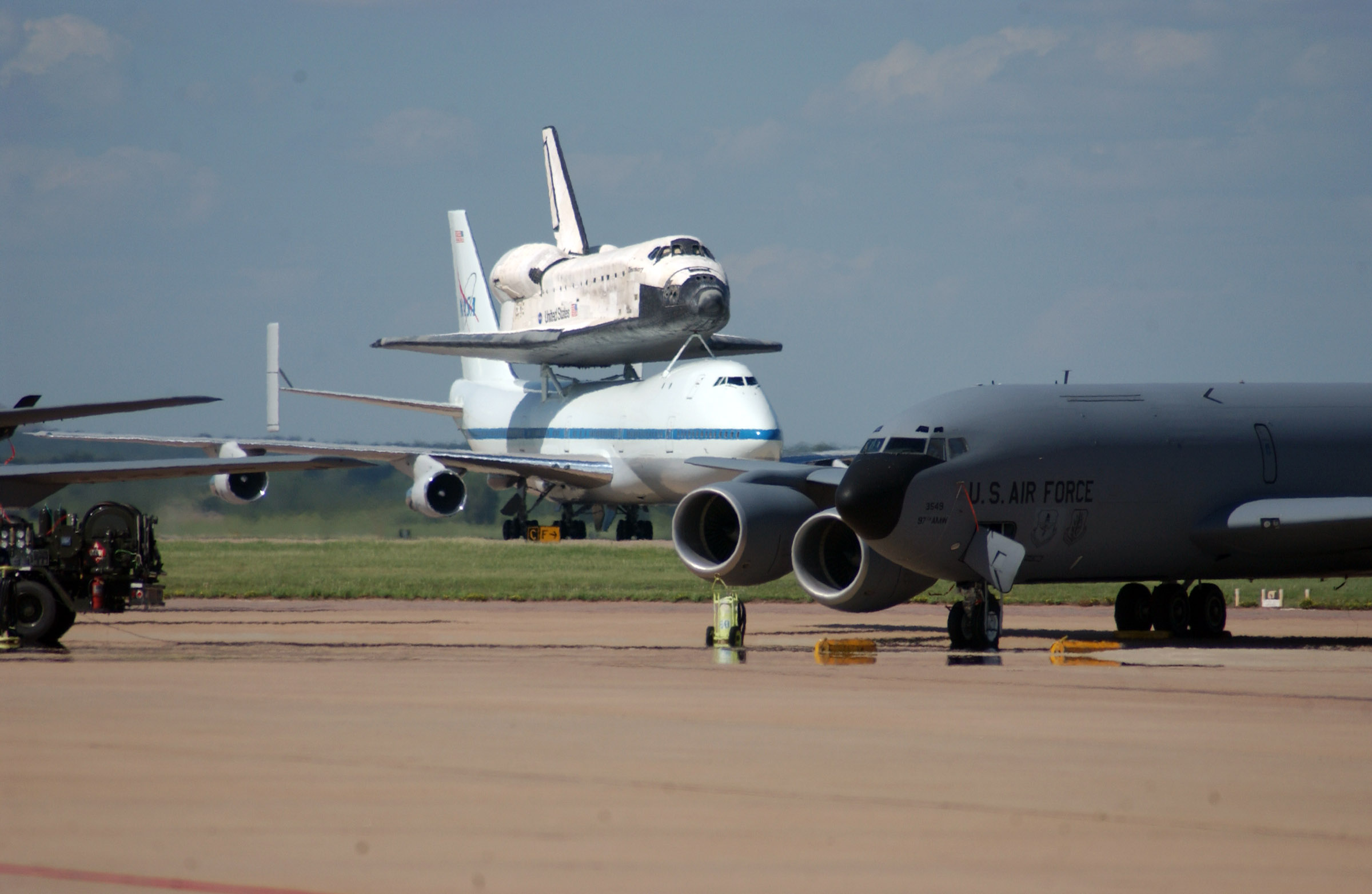 space shuttle usaf - photo #8