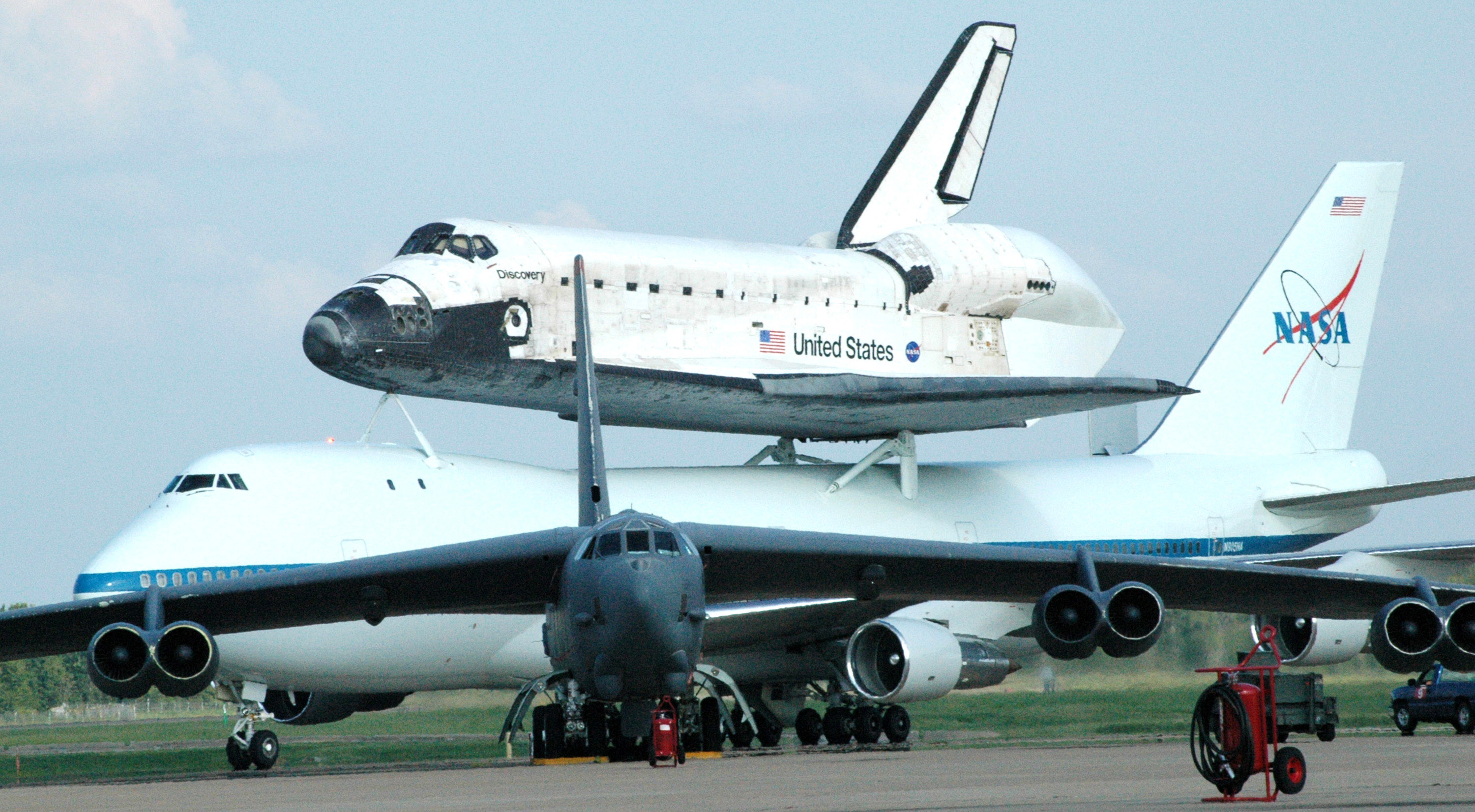 space shuttle usaf - photo #6