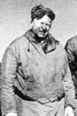 Col. Bernt Balchen. (U.S. Air Force photo)