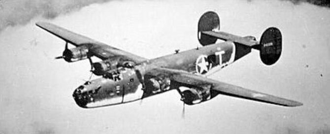 In March 1942, the Civil Air Patrol began making offshore patrol flights in unarmed light planes to help defend against U-boat attacks. (U.S. Air Force photo)