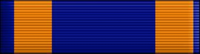 Air Medal, awarded to any person who, while serving in any capacity in or with the Armed Forces of the United States, shall have distinguished himself/herself by meritorious achievement while participating in aerial flight. Awards may be made to recognize single acts of merit or heroism, or for meritorious service. Air Force Awards and Decorations (enhance color), U.S. Air Force graphic, AFNEWS/PAND.  The JPG image is a stylized version whereas the EPS version is a two-dimensional line art illustration.