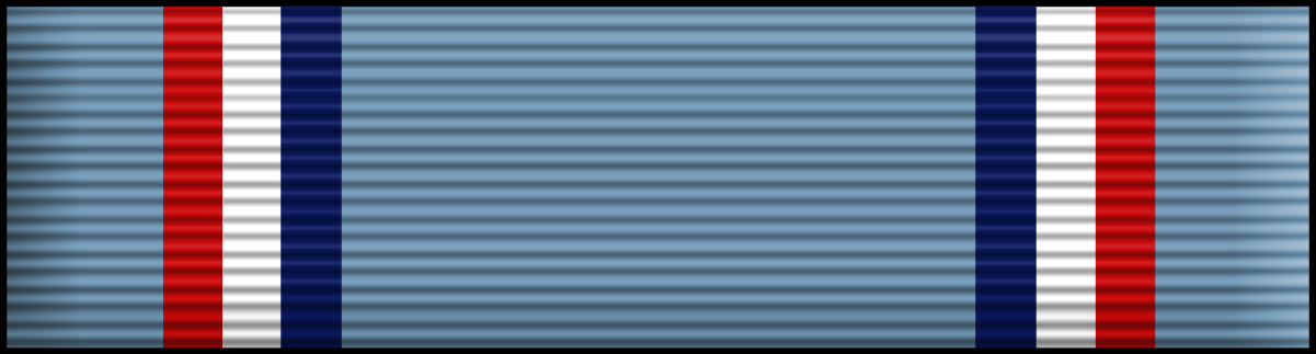 Art for Air force awards and decoration