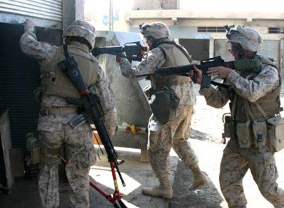 2nd Marine Division