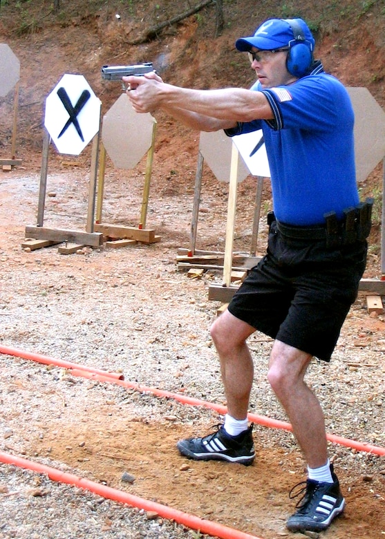 STRATCOM Airman on target for world title > U S  Air Force