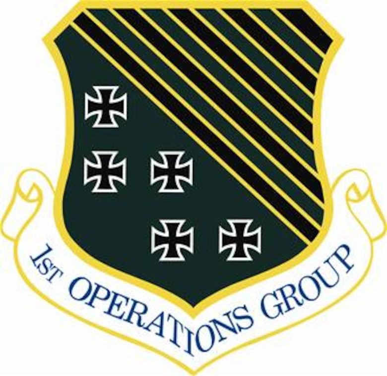 1st Operations Group > Joint Base Langley-Eustis > show
