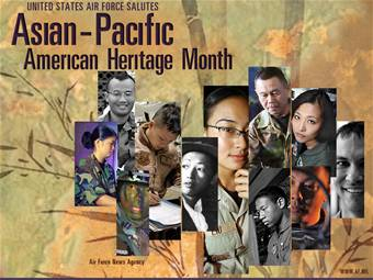 American asian movie pacific