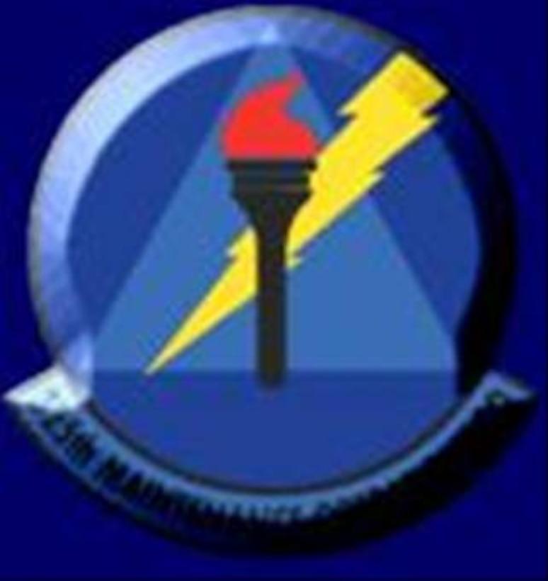 325th Maintenance Operations Squadron