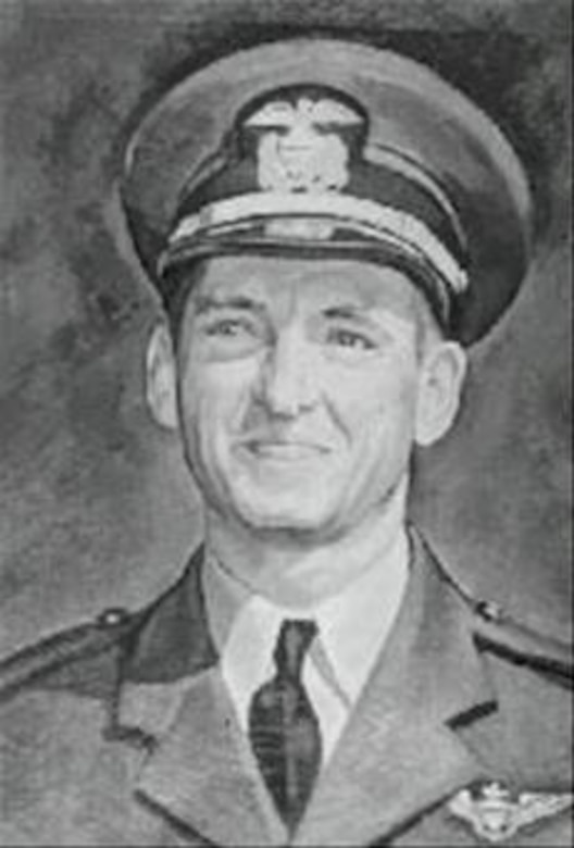 Seymour Johnson Air Force Base, N.C., was named in honor of Navy Lt. Seymour A. Johnson, a Goldsboro native who died in an airplane crash near Norbeck, Md., on March 5, 1941.