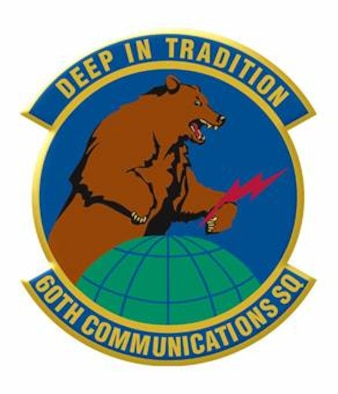 60th Communications Squadron