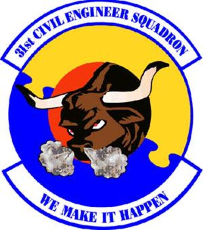 31st Civil Engineer Squadron