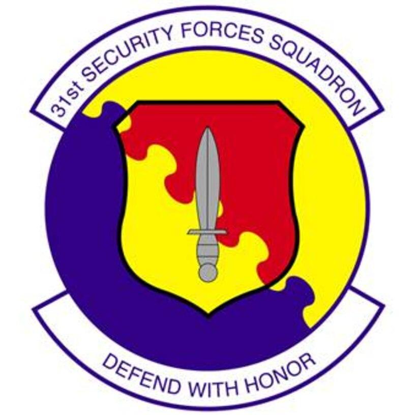 31st Security Forces Squadron