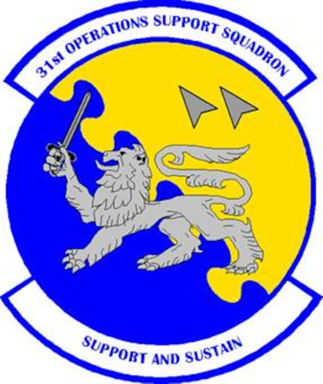 31st Operations Support Squadron