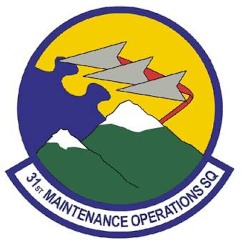 31st Maintenance Operations Squadron