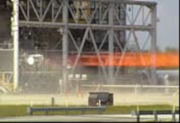 New Rocket Engine Combustion Cycle Technology Testing Reaches 100% Power Level