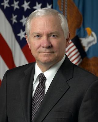 Former Secretary of Defense