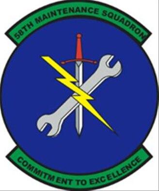 58th Maintenance Squadron