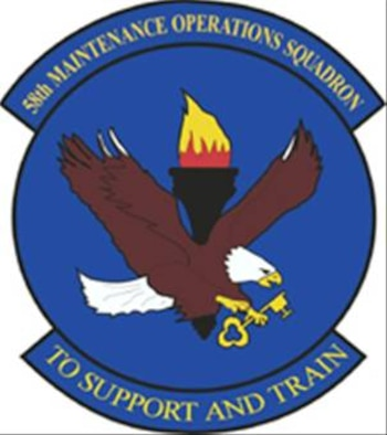 58th Maintenance Operations Squadron