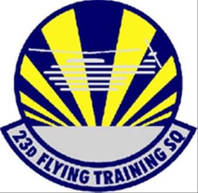 23rd Flying Training Squadron