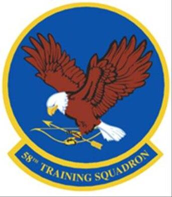 58th Training Squadron