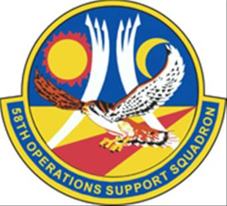 58th Operations Support Squadron