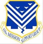 116th Maintenance Group