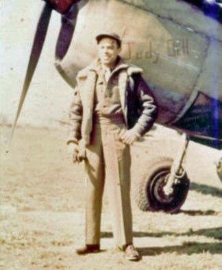 American Aerospace Pioneer, William R. Thompson