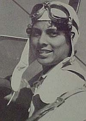 American Aerospace Pioneer, Willa Beatrice Brown
