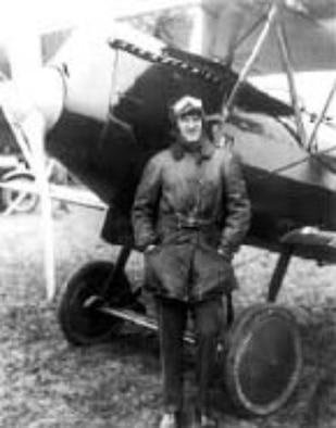 American Aerospace Pioneer, Walter Hershel Beech