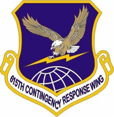 615th Contingency Response Wing