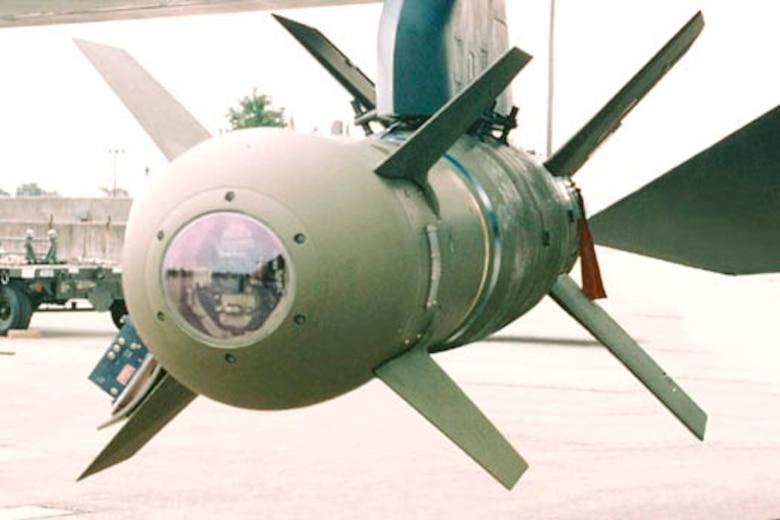 GBU-15