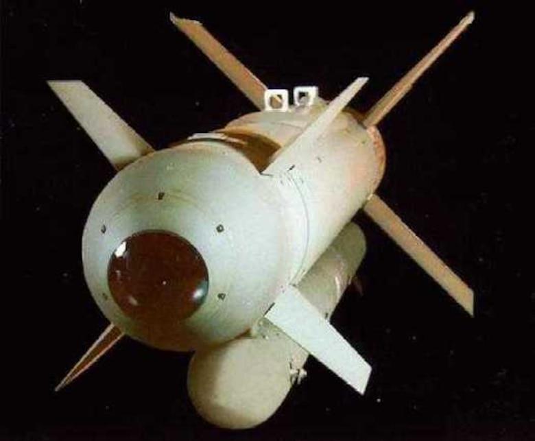 AGM-130 MISSILE
