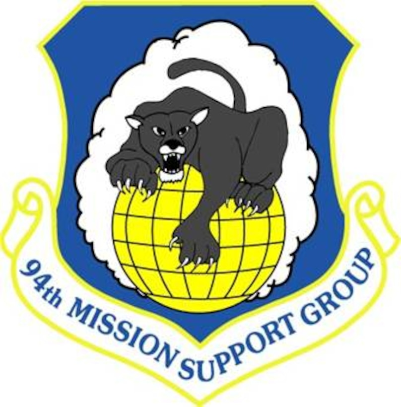 94th Mission Support Group