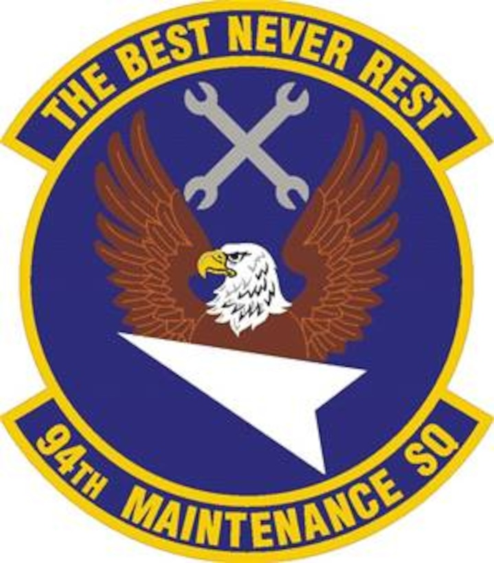 94th Maintenance Squadron