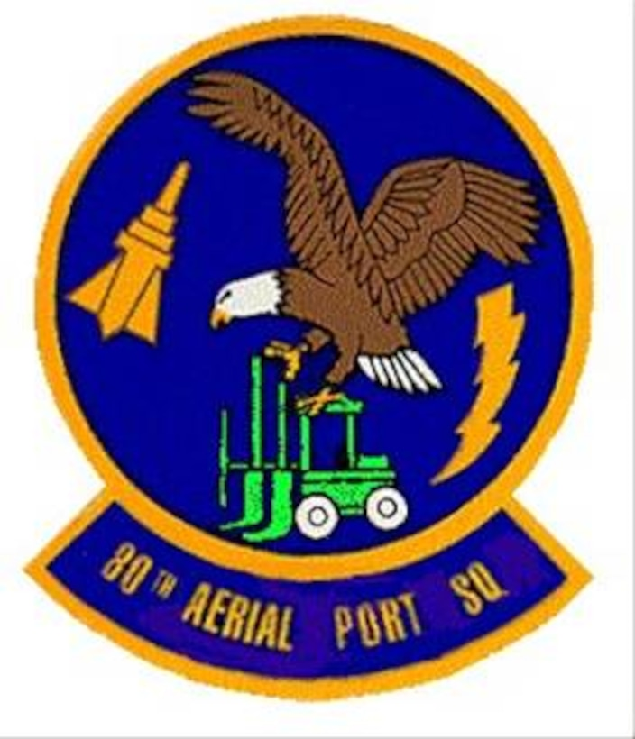 80th Aerial Port Squadron