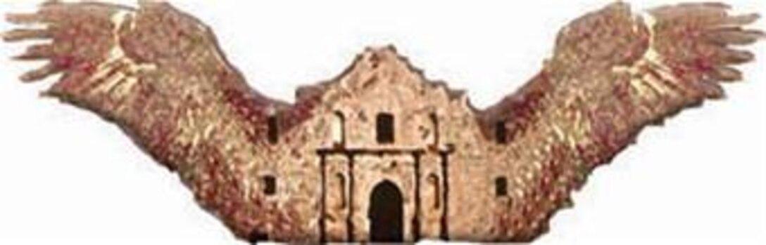 Alamo Wings