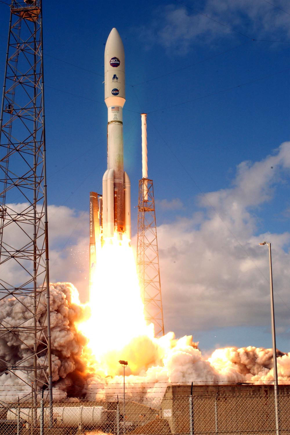 Rocket Journeys To Edge Of Solar System Gt U S Air Force