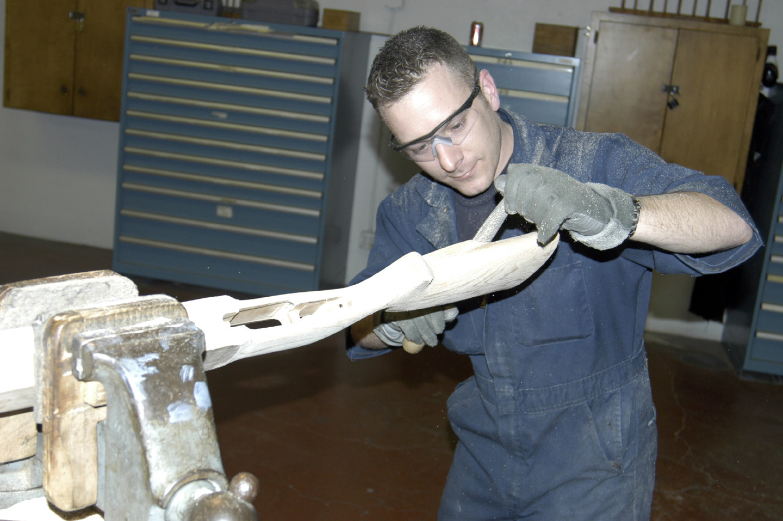 gunsmith shop gets new name command u s air force article display