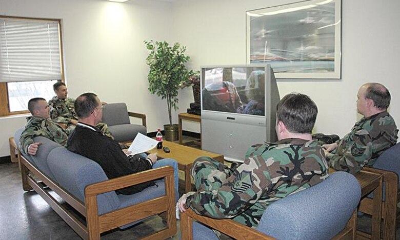photo by Airman Kimberly Limrick, Black Hills Bandit Staff