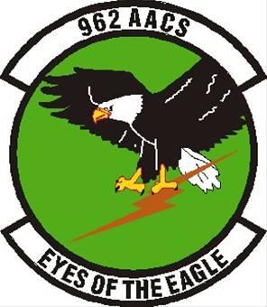 962nd Airborne Air Control Squadron