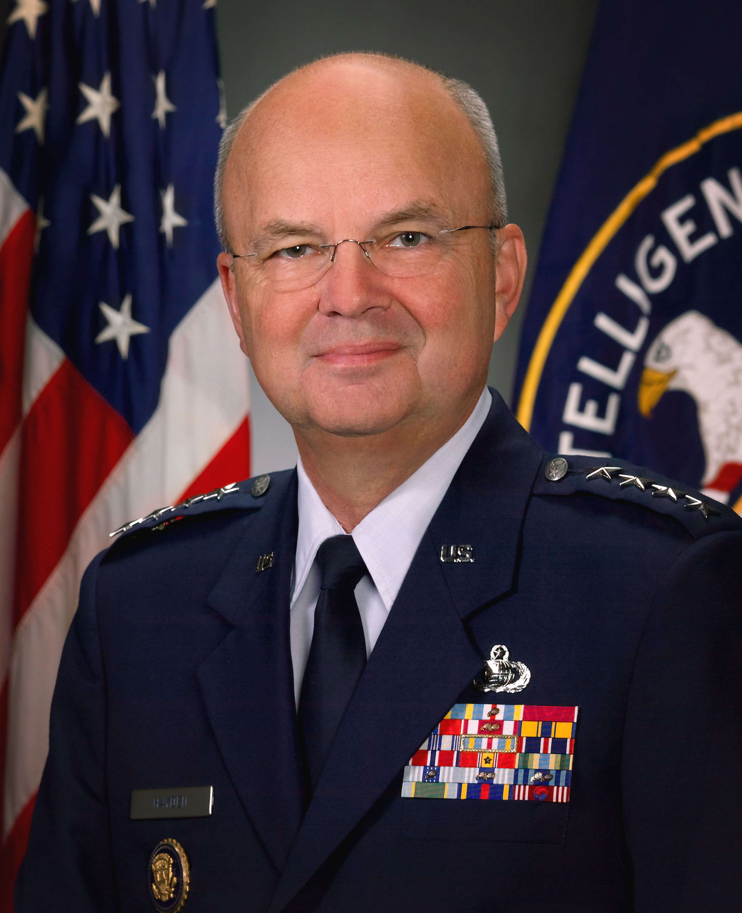 general michael v hayden u s air force biography display