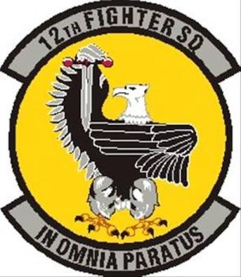 12th Fighter Squadron