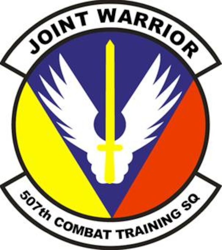 507th Combat Training Squadron, Nellis Air Force Base, Nev.