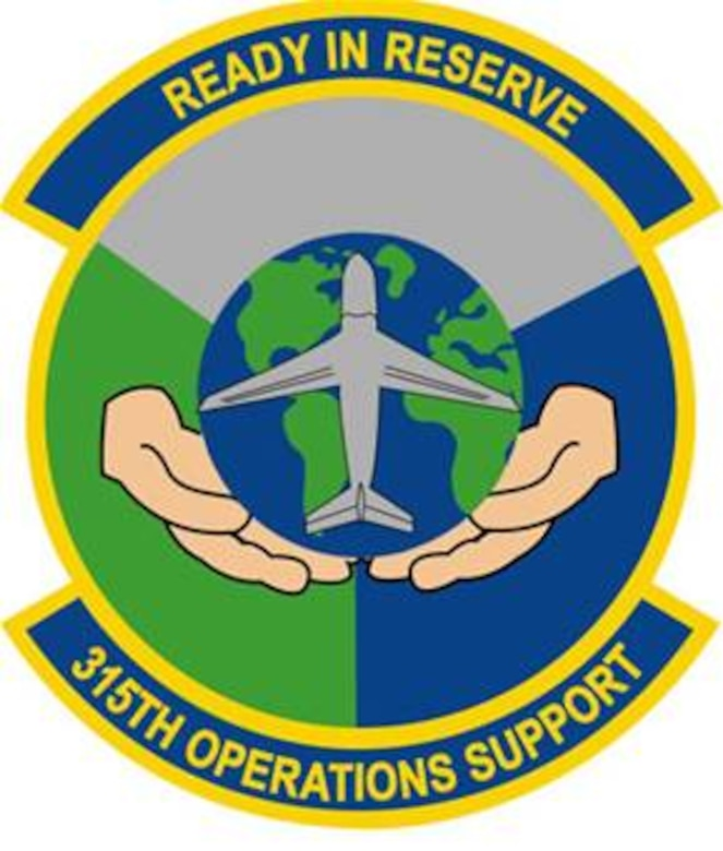 315 OSS (Reserve) - (Color)